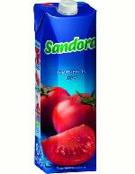 TOMATО JUICE 1 glass