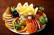 Assorted fruits - seasonal fruits (  2 person )