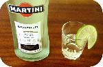 Martini Bianko  - 0.100