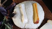 Ghomi – Traditional cornmeal dish from Samegrelo