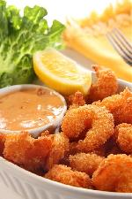 Shrimps  -