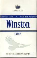 ვინსტონი ლურჯი