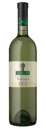 WINE TSOLIKAURI-0.75