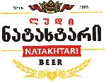 DRAFT BEER NATAKHTARI -0.4L