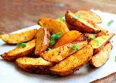 """Idaho""  potatoes"