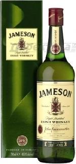 Jameson - 0.50