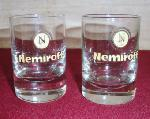 VODKA  NEMIROFF  WHEAT SHOT - 0.50