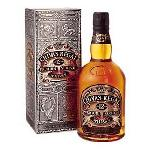 Chivas Regal 12 - 0.50