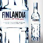 Finlandia vodka - 1 L