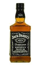 Jack daniels - 0.50